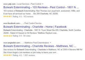 Charlotte North Carolina Rodent Control